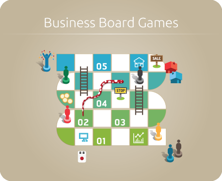 live-and-learn-business-board-games